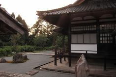 Antaiji in Northern Hyogo Prefecture, Japan. Antaiji is a Soto Zen training temple, and is the home of my lineage and teacher.