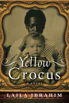 Yellow Crocus by Laila Ibrahim http://www.amazon.com/dp/1477824758/ref=cm_sw_r_pi_dp_tQvSwb11WXFDS