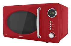 Akai A24006R Digital Microwave, 5 Power Levels, 700 W - R... https://www.amazon.co.uk/dp/B00Q9MER7A/ref=cm_sw_r_pi_dp_x_1oqxybRHTSB6N