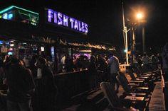 Fish Tales - 22nd Street Bayside Ocean City Maryland