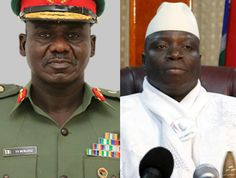 Welcome to Olusola Olaniyi's Planet blog : We are not planning to invade or attack Gambia or ...