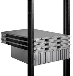"""Apple updates Xserve -- """"most powerful Apple server ever"""" Server Rack, The Door Is Open, Mac Mini, Apple Inc, Home Network, Most Powerful, Mac Os, Apple Products, Computers"""