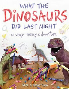 What the Dinosaurs Did Last Night: A Very Messy Adventure... https://www.amazon.com/dp/0316335622/ref=cm_sw_r_pi_dp_U_x_bIgCBbZ3S60QT