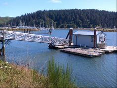 City of Winchester Bay in Winchester Bay, OR