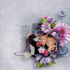 "Photo from album ""sisterly love"" on Yandex. Sister Love, Yandex Disk, Views Album, Beautiful"