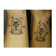 #mom #and #daughter #little #prince #tattoo