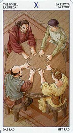 Nombre: Tarot of the 78 Doors  Pais: Italia. Fabricante: Lo Scarabeo  Dibujante Antonella Platano : 2005. BARAJA ORIGINAL