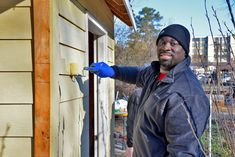 What's going on at Christian City? Take a peek at our photo galleries! Here's a recent volunteer event on Martin Luther King Jr. Day. We are so grateful for all of our volunteers!   https://christiancity.org/2018-martin-luther-king-jr-day-volunteers/?utm_content=bufferb427a&utm_medium=social&utm_source=pinterest.com&utm_campaign=buffer