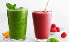 The Best Healthy Smoothies For Weight Loss And Detox