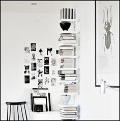 spine shelf