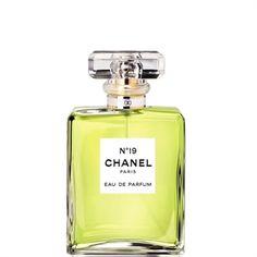 CHANEL - N19 EAU DE PARFUM More about #Chanel on http://www.chanel.com