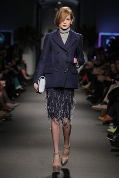 Jorge Vazquez  fall-winter 2014-2015 #fashion