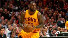 LeBron James Dominates, Cavs Win Game 5