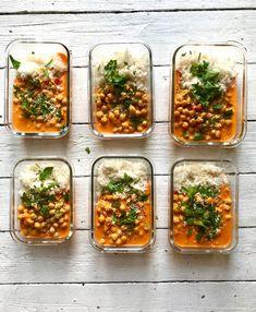 10 klimatsmarta matlåderecept- perfekta för mealprepp för att spara pengar och tid - Portionen under tian