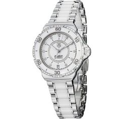 <3 <3 <3 TAG Heuer Ladies Formula 1 Bracelet Watch WAU2213.BA0861 <3…