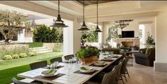 Outdoor dining roomcan be an enjoyable interaction room, especially if it is located near a park or in an area outside the main building of your home. Utilizing the outdoor space as an area of a…