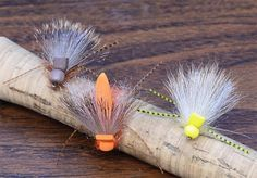 Book Excerpt: How to Tie and Fish the Busted Stone - Orvis News