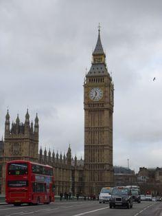 Londres. Inglaterra