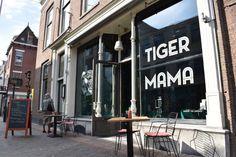Tiger Mama is het nieuwe Opium aan de Voorstraat: 'In de sushikelder lijkt het of je in Japan bent'