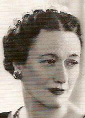 Tiara Mania: Emerald Bead Tiara worn by the Duchess of Windsor