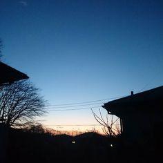 おはよーございます 今日は仕事始め良い天気でスタートできそうです(o) #みんなのIT #おはよう #ohayo #群馬県 #高崎市 システムコンサルタント #gunma #takasaki