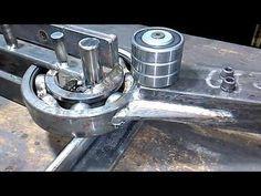Estribadora manual 3/8 y 1/4, JMVL (paso a paso) - YouTube