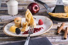 Isländische Pfannkuchen