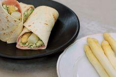 Voor deze rol comfort food heeft Jeroen inspiratie gezocht bij de traditionele