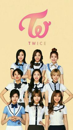 Twice - wallpaper Kpop Girl Groups, Korean Girl Groups, Kpop Girls, Twice Dahyun, Tzuyu Twice, K Pop, Shy Shy Shy, Twice Group, Divas