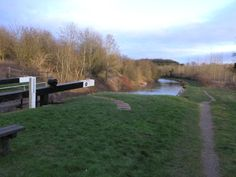 Kennet and Avon Canal at Hungerford A picture of: Hungerford, Berkshire