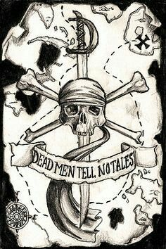 No Tales To Tell