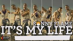 Sonny Flame - It's My Life | MusicLife My Life, Movies, Movie Posters, Products, Film Poster, Films, Popcorn Posters, Film Books, Movie