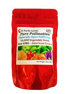 Pure Pollination™ 33