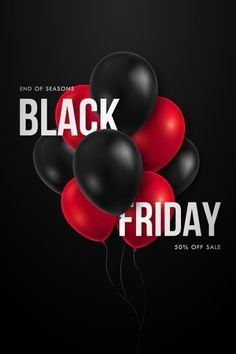 Black friday flyer template. Download it at freepik.com! #Freepik #vector #banner #sale #black Banner Template, Flyer Template, Black Banner, Banner Drawing, Facebook Cover Template, Memphis Design, Sale Banner, Banner Design, Black Friday
