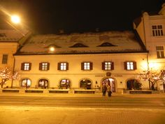 Miskolci Galéria Városi Művészeti Múzeum Rákóczi-ház - Galériák, Látnivalók / Múzeum