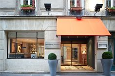 Stop at Newhotel Lafayette to discover the wonders of Paris. The hotel has everything you need for a comfortable stay. Free Wi-Fi in all rooms, front desk, facilities for disabled guests, luggage storage, Wi-Fi in public areas are just some o Lafayette Paris, Haussmann, Restaurants, Paris Rooms, Vacation Rental Sites, Paris Hotels, Welcome Decor, Property Search, Front Desk