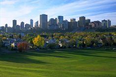 Edmonton Canada