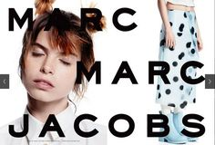 David Sims for Marc Jacobs