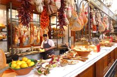 Jamie's Italian. King Street