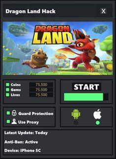 Dragon Land Hack Download - Get Free Cheats