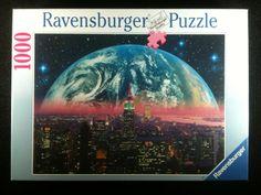 Vintage Jigsaw Puzzle 1996 Ravensburger by vintagestuff51 on Etsy