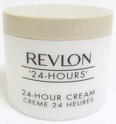 Revlon 24 Hour Cream, 125ml Revlon, My Beauty