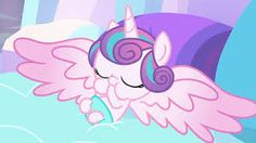 """mlp flurry heart"""