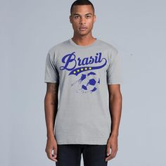 Happy New Year 2016, #verozzie is back full of energy and bringing you the best in custom tshirts.   Have a look at this #tee, just perfect for soccer fans!!!  http://www.verozzie.com/collections/countries-tees/products/staple-tee-brazil-futbol  #menfashion #menswear #loveshopping #sydneyfashion #australia #outfit #motivated #melbourne #melbournelife #melbourneblogger #soccer #instaday #instapic #instacute #style #trending #customdesign #brazil