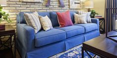 How to Choose a Sofa That Will Last Forever - GoodHousekeeping.com