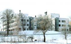 Rättsmedicinalverket.  Linköping. White