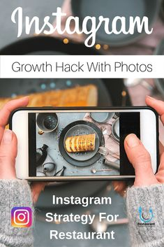 Instagram Strategy For Restaurant: #GrowthHack with photos to engage your community & ultimately generate more restaurant bookings. Book a Free Demo Now and start getting more bookings. #InstagramStrategyForRestaurant #RestaurantMarketing #RestaurantSocialMediaMarketing  via @Rest_MktgAgency Instagram Stats, Instagram Schedule, Restaurant Marketing Strategies, Social Media Marketing Platforms, Best Social Network, Social Media Posting Schedule, Trending Hashtags, Instagram Marketing Tips, Growth Hacking