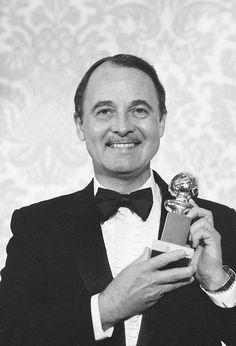 Actor John Hillerman dies at 84 New Movies, Good Movies, Movies And Tv Shows, John Hillerman, Sam Elliott, Magnum Pi, Tom Selleck, Actor John, International Film Festival