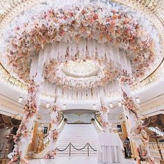 Top 10 Luxury Wedding Venues to Hold a 5 Star Wedding - Love It All Wedding Goals, Wedding Themes, Wedding Designs, Wedding Events, Wedding Decorations, Wedding Ideas, Weddings, Aisle Decorations, Wedding Favors
