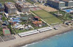 Hotel Crystal Family Resort and Spa - Antalya Coast #HotelDirect info: HotelDirect.com